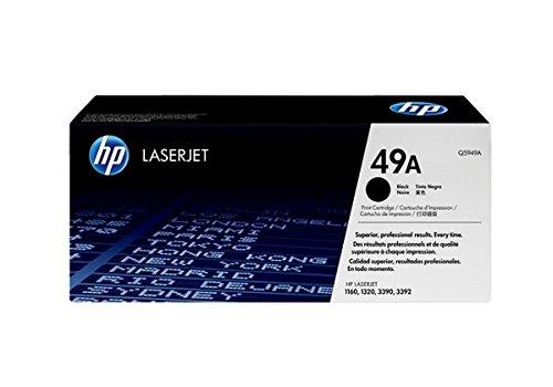 Preisvergleich Produktbild HP Q5949A Toner