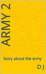 ARMY 2: War (1) (Hindi Edition)