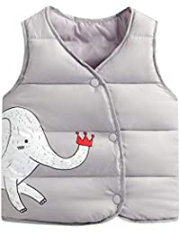 d808900fb129 Amazon.co.uk  Grey - Snow   Rainwear   Boys  Clothing
