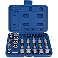 Blue Spot Tools 1529 - Juego de vasos para llaves (tamaño: not_applicable, pack de 30)