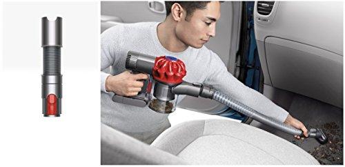 Dyson V10 - Accessorio di pulizia - Tubo Flessibile (estensibile 20-65cm) ORIGINALE...
