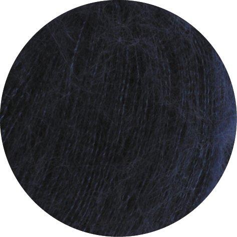 Lana Grossa Silkhair 27 - Nachtblau