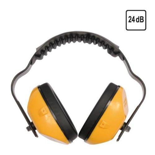 Gehörschützer Kapsel Ohrenschützer Gehörschutz s/g 24db
