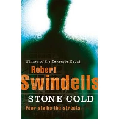 (Stone Cold) By Robert Swindells (Author) Paperback on (Mar , 1995)