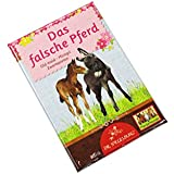 Die Spiegelburg 12135 Kartenspiel - Das falsche Pferd