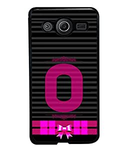 Fuson Designer Back Case Cover for Samsung Galaxy Core 2 G355H :: Samsung Galaxy Core Ii :: Samsung Galaxy Core 2 Dual (Girl Pinkish Female Ladies Student Teen Young)