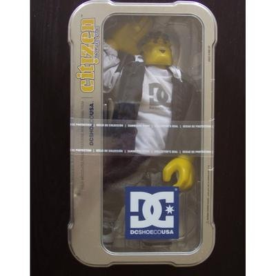 Citizen Urban Icon Fully Articulated Figure-- DC SHOES CO USA Figure 2 3f9e41ceb73