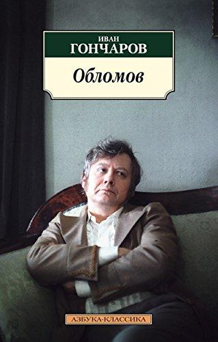 Oblomov par Iwan A. Gontscharow