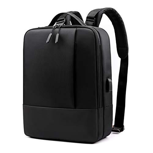 Schulranzen Business Bürotasche Campus Rucksack Schule Laptop Sport Freizeit Backpack Tasche Wasserdichter Rucksack Tornister Ranzen Schultornister Schuhbeutel Aktentasche Paket