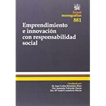 Emprendimiento e Innovación con Responsabilidad Social (Monografías)