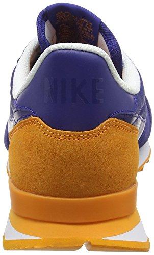 Nike  Internationalist, Chaussures de sport homme Bleu