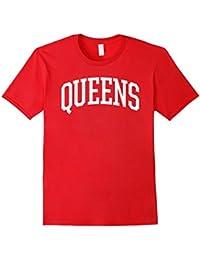 Queens Shirts - Camiseta - Unisex adulto