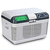 L@LILI Dispositifs médicaux Peritonealinkubator Autocrefrigerator Cold-Box sans insuline contrôle de température Repas réfrigérés Refroidissement Rapide 12L