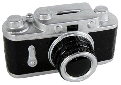 Spardose Kamera (Foto Kameras,)