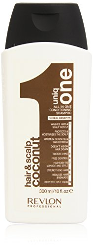 REVLON UNIQ ONE COCONUT SHAMPO 300ML