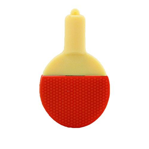 32 GB Pendrive Cartoon Ping Pong Bälle USB Stick USB-Stick Tischtennis Schläger USB Memory Stick