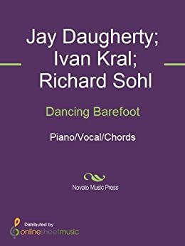 Dancing Barefoot par [Ivan Kral, Jay Daugherty, Patti Smith, Richard Sohl]
