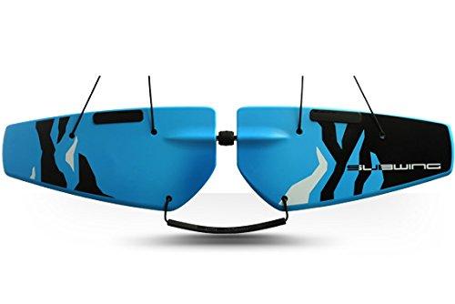 Subwing - Voler sous l'Eau - Planche tractée par Bateau - Tracter 1, 2, 3, et 4 Personnes - Alternative au Ski Nautique, Flying Tubes et Bouée tractable - Le Accessoire pour Bateau
