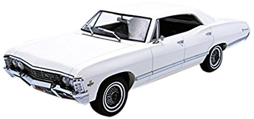 greenlight-collectibles-19002-vehicule-miniature-modele-a-lechelle-chevrolet-impala-sport-sedan-eche