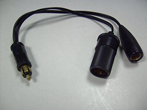 pour BMW r 1200/RT 2006/06/Prise Allume-Cigare Prise Adaptateur 39052/Lampa Mini connecteur articul/ée 120//° 190/x 115/x 40/mm