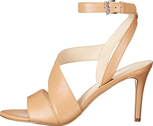Nine West Ibby Natural Leather