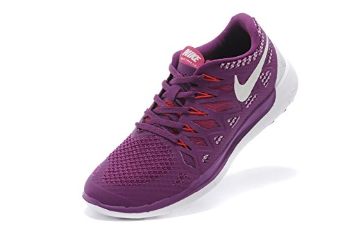 Nike Women's Free Run 5.0 New Style Running Shoe,Athletic Shoes (USA 8.5)...