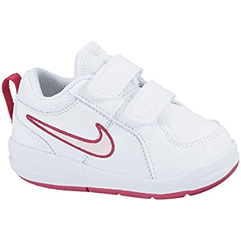 Nike Pico 4 (TDV) - Zapatillas, unisex - infantil