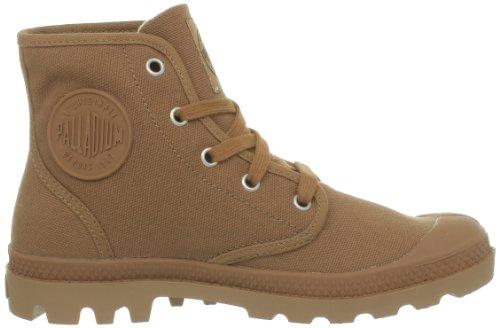 Palladium Us Pampa, Boots femme Marron (459/Peru)