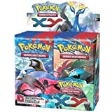 Pokemon XY01 - Booster Display (36 Booster)