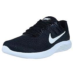 Nike Lunarglide 8 Women's Running Shoe, Blackwhiteanthracite, 6.5 Us