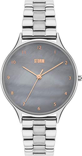 Storm London ALANA GREY 47420/GY Orologio da polso donna