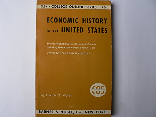 the United States (College outline series) ()
