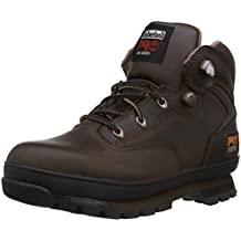 Timberland - Pit Boss 6 - Color: Color de miel - Size: 44.5 WwyuJhOW