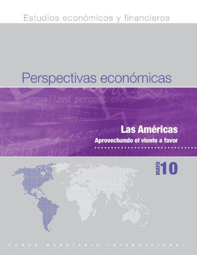 Regional Economic Outlook, May 2010: Western Hemisphere - Taking Advantage of Tailwinds por International Monetary Fund