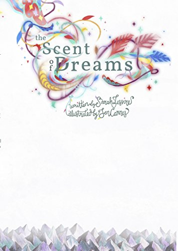 Descargar Ebooks Torrent The Scent Of Dreams: An Inner Children's Book PDF Libre Torrent