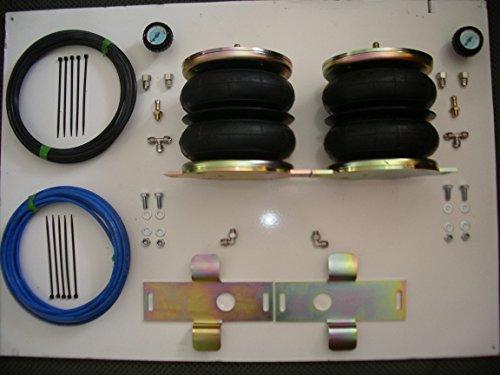 Preisvergleich Produktbild Zusatzluftfeder Luftfeder Z8 Fiat Ducato Typ ZFA230 / 244 / 250 (ab Baujahr 1994)