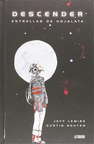 Descender 01 por Jeff ; Nguyen, Dustin Lemire