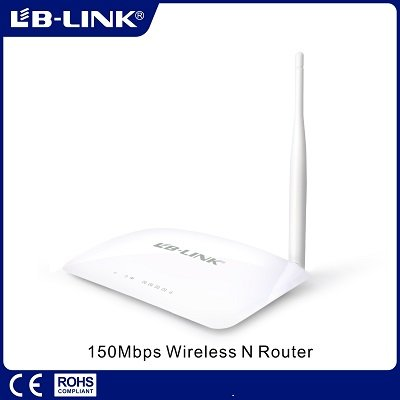 Router Wireless LB-LINK 150M 1ANT