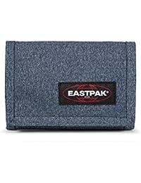 Eastpak  Porte-monnaie CREW, 9.5 x 12.5 cm, Double Denim