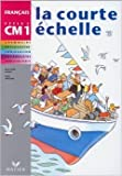 Français CM 1 de Jean-Claude Landier ,Frank Marchand ( 29 mai 2000 ) - Hatier (29 mai 2000) - 29/05/2000
