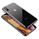Best Roybens iPhone 6 Cases - for iPhone Xs Max Case Clear, Slim Thin Review