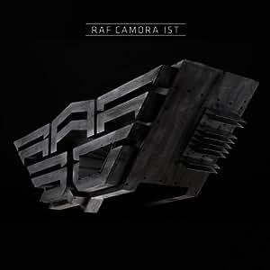 RAF 3.0 (Limited Girls Edition, inkl. CD und T-Shirt Gr. S / exklusiv bei Amazon.de)