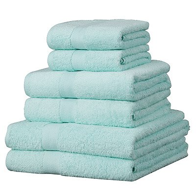 linens-limited-luxor-juego-de-6-toallas-100-algodon-egipcio-600-g-m2-color-verde