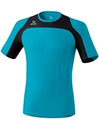 Erima T-shirt pour adultes Running Race Line