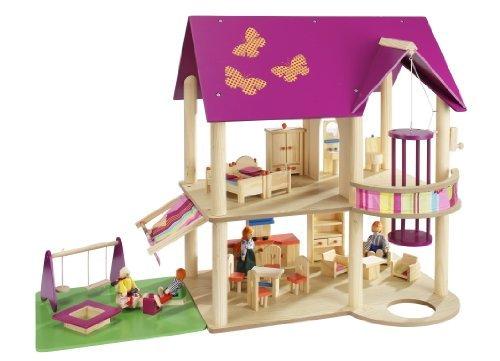 howa - Casa delle bambole 70041