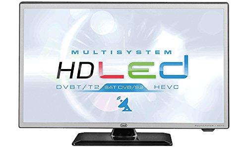 Trevi LTV1902SAT TV LED, 19-Inch HD READY, 1366 x 768 pixels, 200 cd/m², 16:9