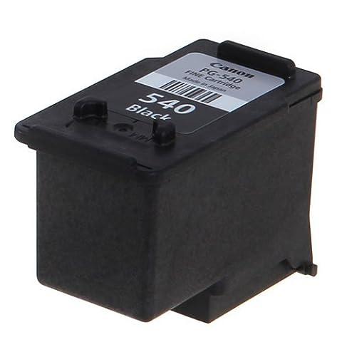 New sealed PG540 Canon Black Printer Ink Cartridge for Canon Pixma MG2150 MG3150 MG4150 MX375 MX435
