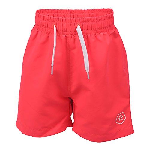 Color Kids Bungo Swim Shorts, Diva Pink, Gr. 140