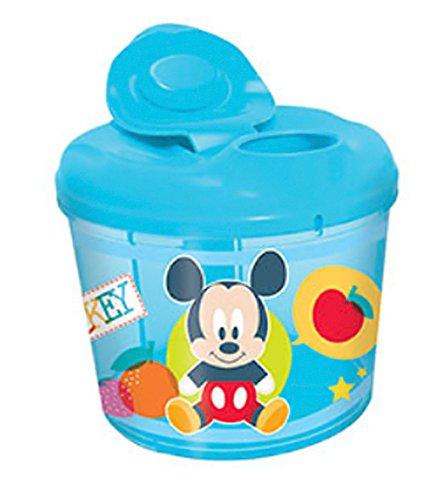 Mickey und seine Freunde–Spender Milchpulver Baby Mickey