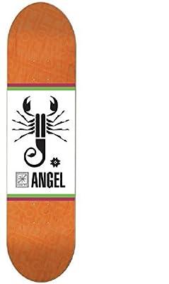Habitat Seminal Tablett Skateboard-Unisex, uni, Seminal
